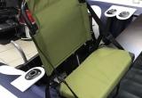 Складное кресло-сиденье для ПВХ лодок