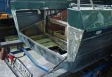 Сарепта + Suzuki DF90ATL с водометной насадкой