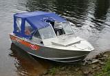 Wellboat 45M