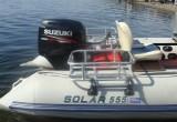 Корзины для ПВХ лодок