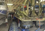 Ремонт, тюнинг, модернизация судов на воздушной подушке