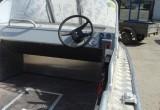 Wellboat 45 + Suzuki DF60ATS