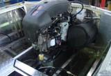 Wellboat 51 + Mercury 250Jet