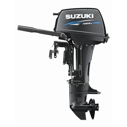 Лодочный мотор Suzuki DT15A
