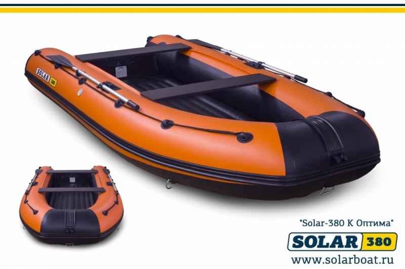 SOLAR 380К (Оптима)