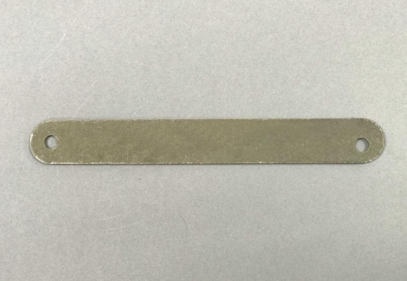 Пластины решетки 1326