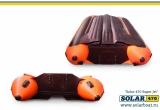 SOLAR 470 Super Jet Tunnel