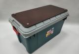 Усиление ящика RV Box 700