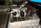 Мастер 440 + Mercury 40 Sea Pro c водометной насадкой