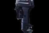 Лодочный мотор Tohatsu M50D2EPOS