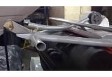 Солар 500 Jet + Тохатсу 50