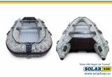 SOLAR 430 Super Jet Tunnel