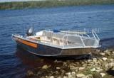 Wellboat 47 Jet
