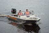 Wellboat 52 Jet
